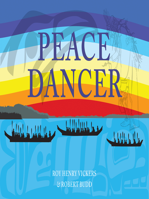 Cover of Peace Dancer