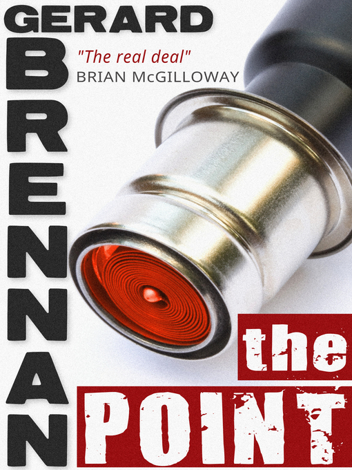 Cover image for A Point Novella