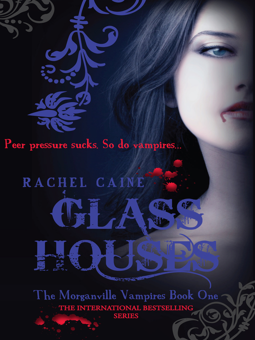 Title details for Glass Houses by Rachel Caine - Available