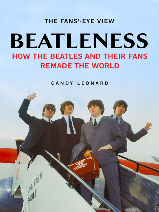 Title details for Beatleness by Candy Leonard - Available