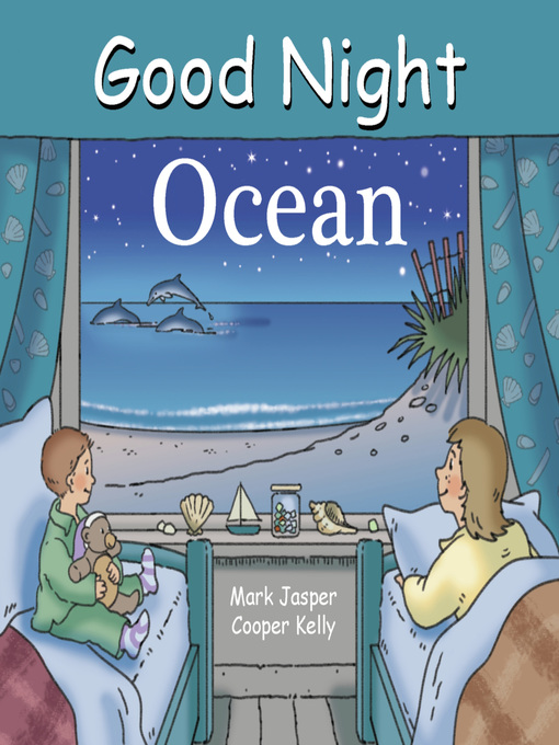 Title details for Good Night Ocean by Mark Jasper - Available