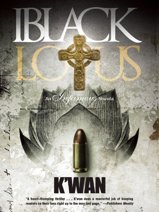 Title details for Black Lotus by K'wan - Available