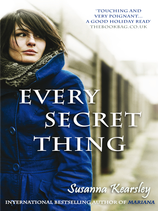 Title details for Every Secret Thing by Susanna Kearsley - Wait list