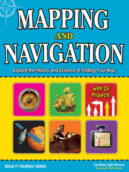 Title details for Mapping and Navigation by Cynthia Light Brown - Available