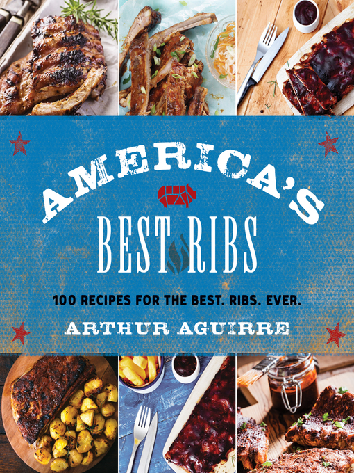 Title details for America's Best Ribs by Arthur Aguirre - Wait list