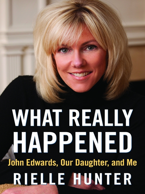 Cover of What Really Happened