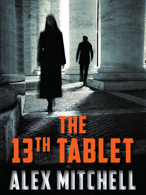 Cover of The 13th Tablet