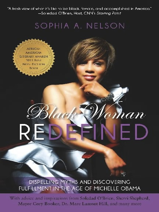 Title details for Black Woman Redefined by Sophia Nelson - Available