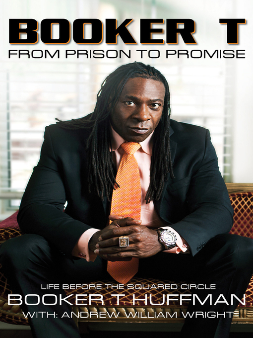 Cover of Booker T