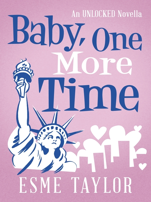 Cover image for Baby, One More Time