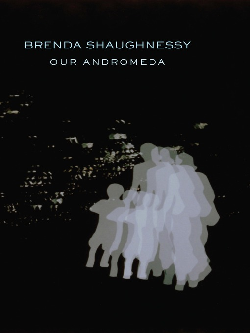 Title details for Our Andromeda by Brenda Shaughnessy - Wait list