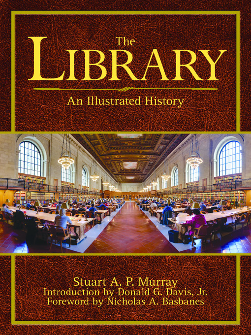 Title details for The Library by Stuart A. P. Murray - Available