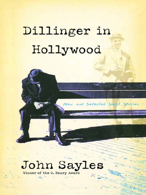 Cover of Dillinger in Hollywood