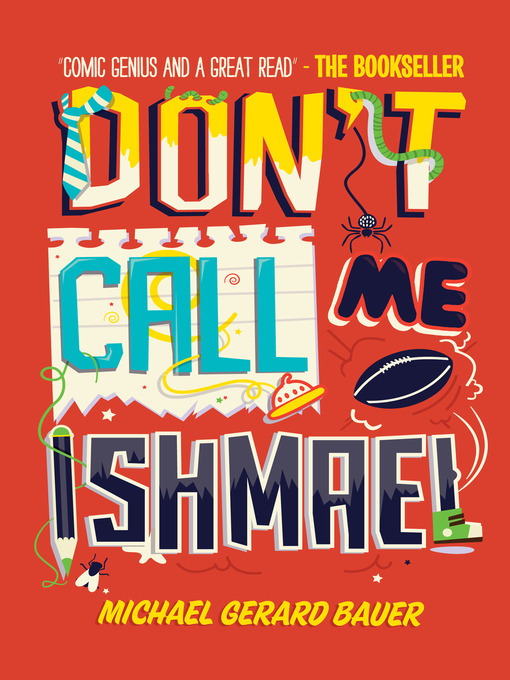 the examples of bullying in dont call me ishmael