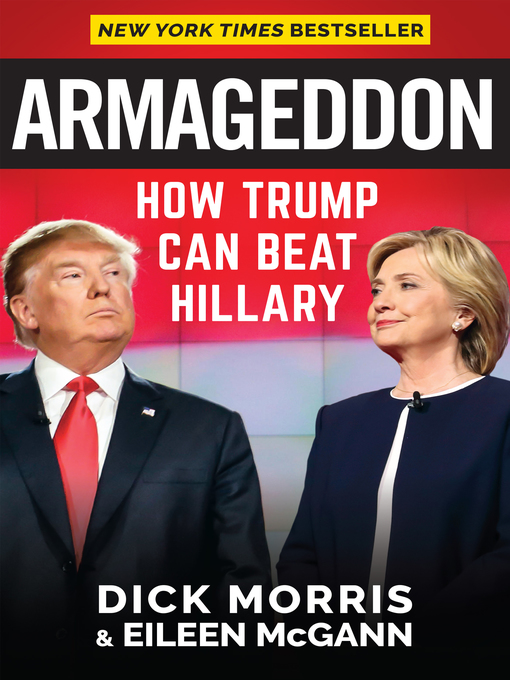 Title details for Armageddon by Dick Morris - Available