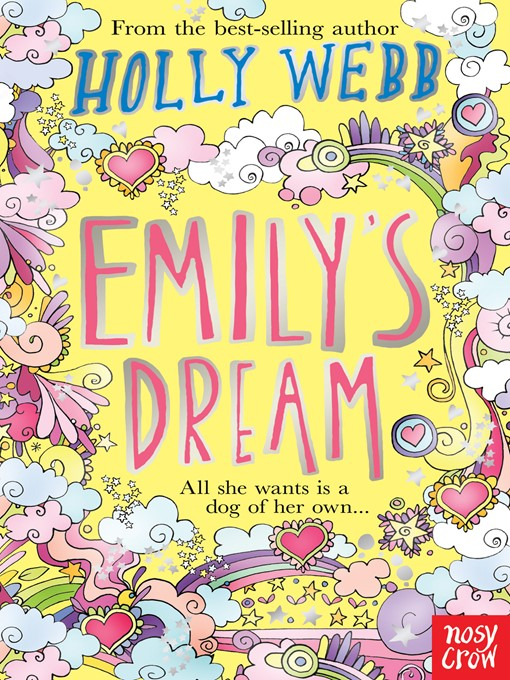 Title details for Emily's Dream by Holly Webb - Available