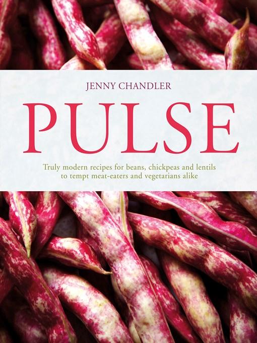 Title details for Pulse by Jenny Chandler - Wait list
