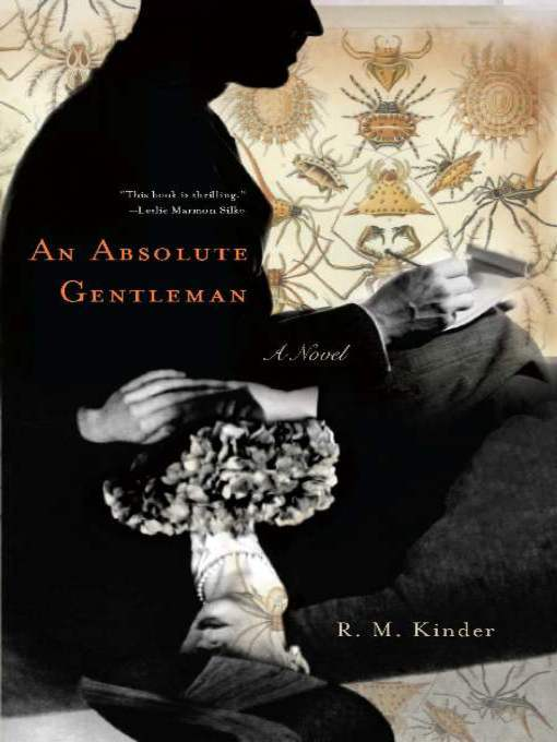 Title details for An Absolute Gentleman by R. M. Kinder - Wait list