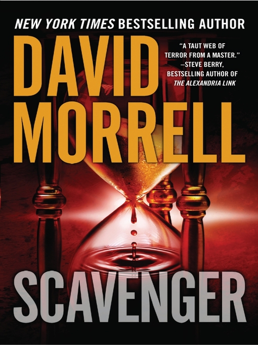 Title details for Scavenger by David Morrell - Available