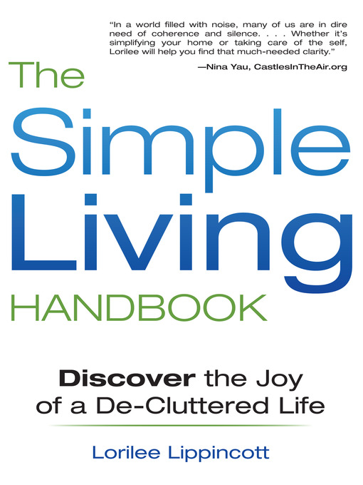 Title details for Simple Living Handbook by Lorilee Lippincott - Wait list