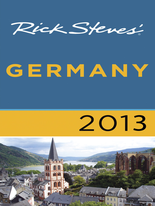 Title details for Rick Steves' Germany 2013 by Rick Steves - Wait list