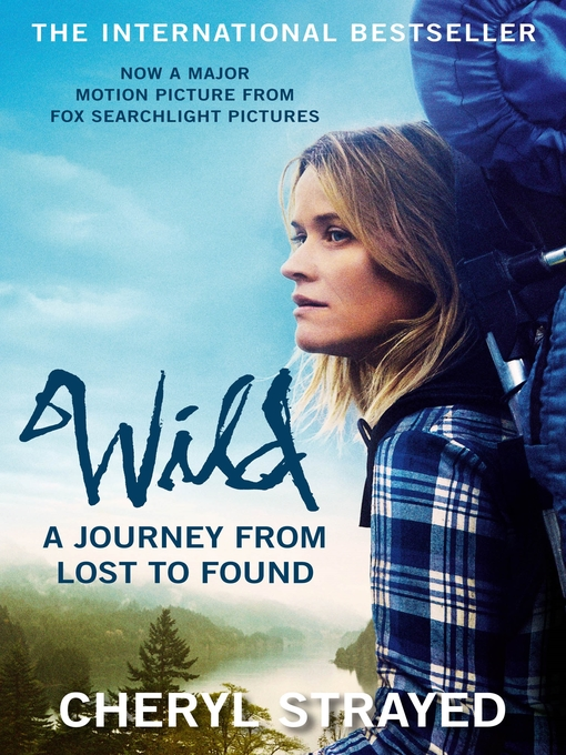 Title details for Wild by Cheryl Strayed - Available