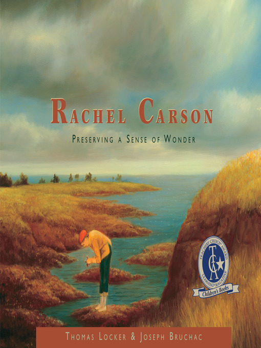 Title details for Rachel Carson by Joseph Bruchac - Available