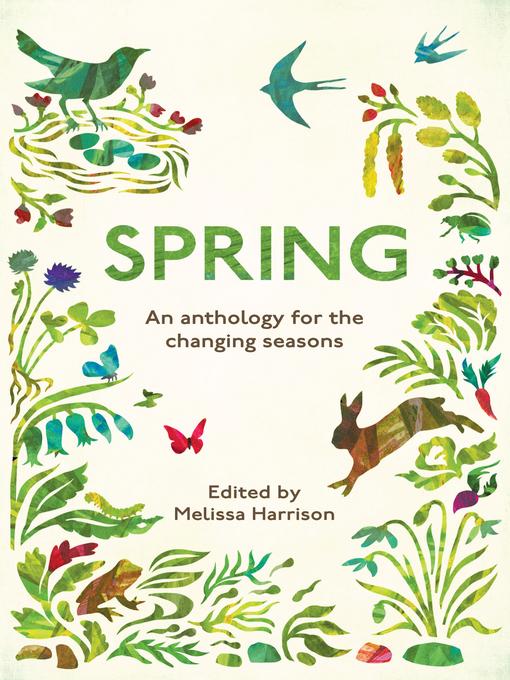 Title details for Spring by Melissa Harrison - Wait list