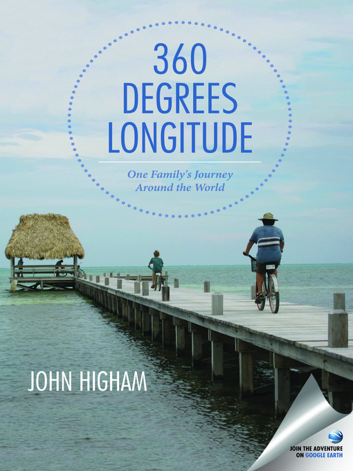 Title details for 360 Degrees Longitude by John Higham - Available