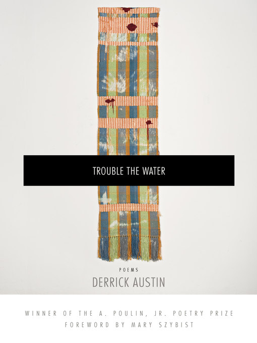 Title details for Trouble the Water by Derrick Austin - Available