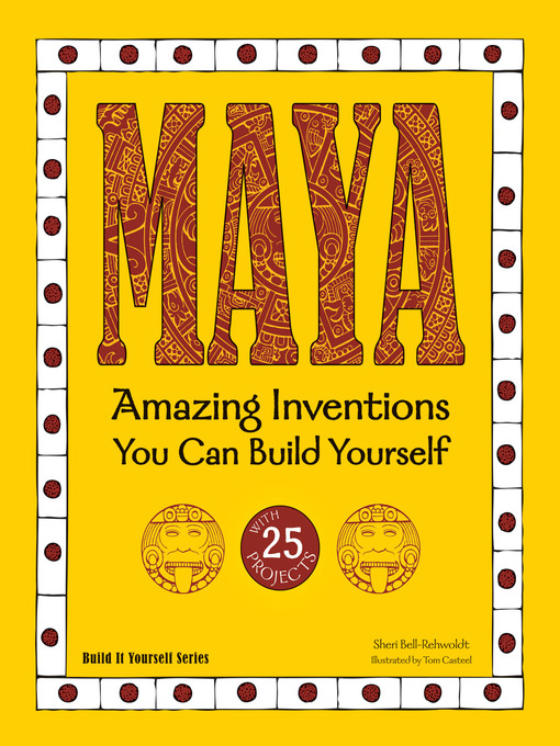 Title details for Maya by Sheri Bell-Rehwoldt - Available