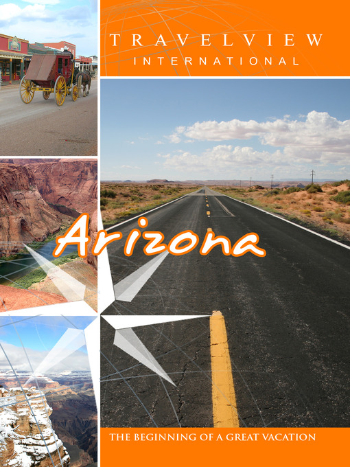 Title details for Arizona by TravelView International - Wait list