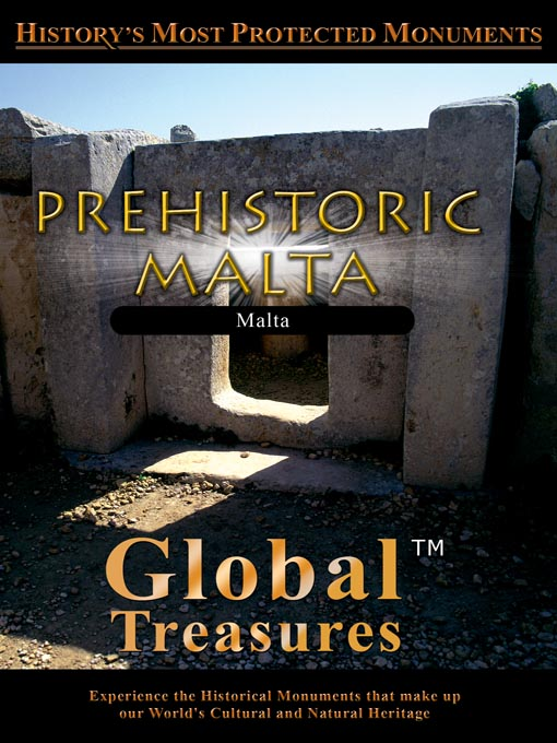 Title details for Prehistoric Malta by Global Television - Available