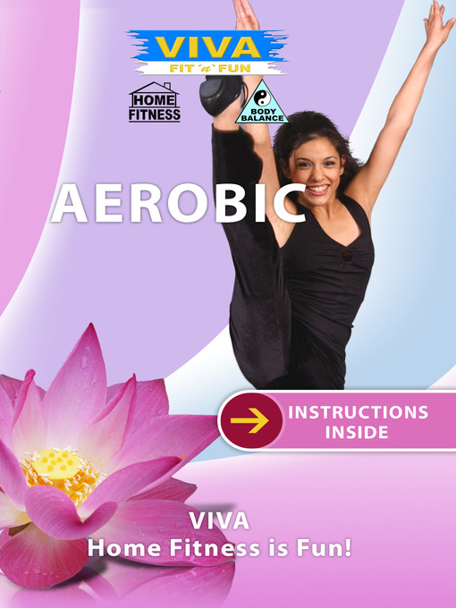 Cover of Aerobic General Fitness Training