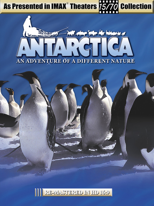 Title details for Antarctica by MagicPlay Entertainment - Available