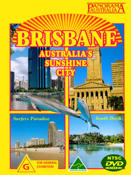 Title details for Brisbane Australia's Sunshine City by Panorama Australia - Available