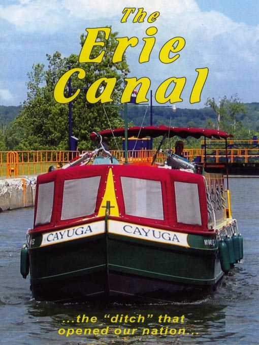 Title details for The Erie Canal by Worldwide Travel Films - Wait list