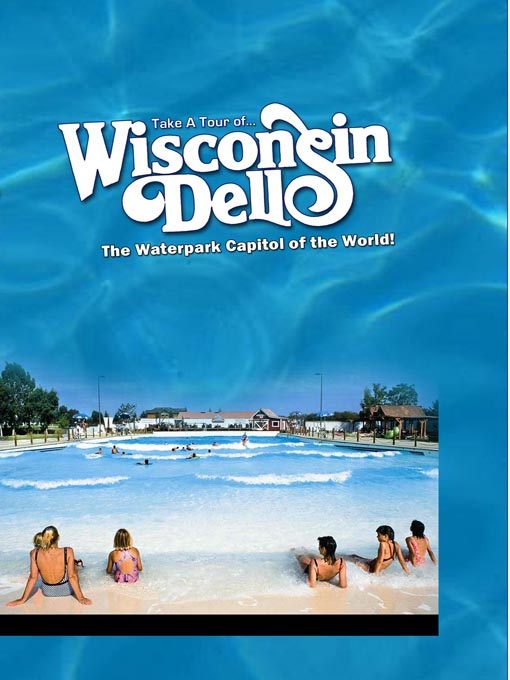 Title details for Wisconsin Dell by USA Travel DVD - Available