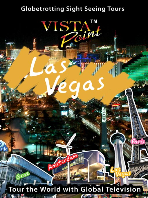 Title details for Las Vegas by Global Television - Available