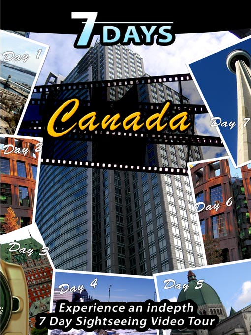 Title details for Canada by Global Television - Available