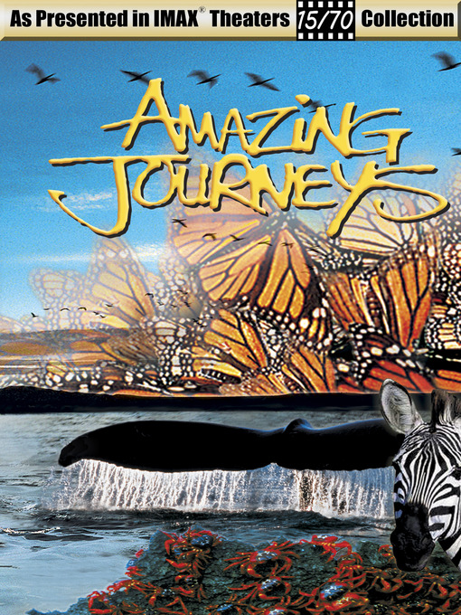 Title details for Amazing Journeys by MagicPlay Entertainment - Available