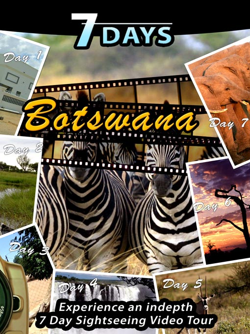 Title details for Botswana by Global Television - Available