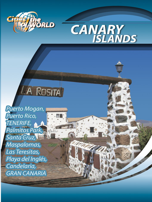 Title details for Canary Islands by Shepherd Entertainment - Available