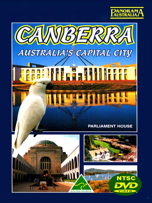 Title details for Canberra Australia's Capital City by Panorama Australia - Available