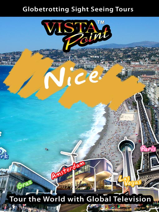 Title details for Nice France by Global Television - Wait list