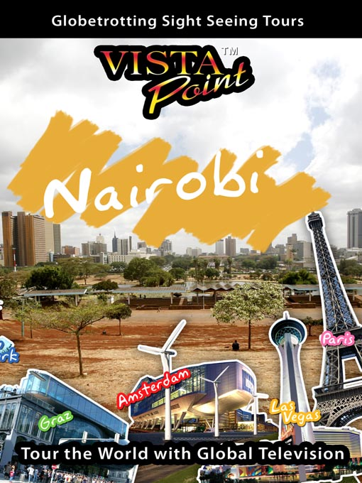 Title details for Nairobi Kenya by Global Television - Available