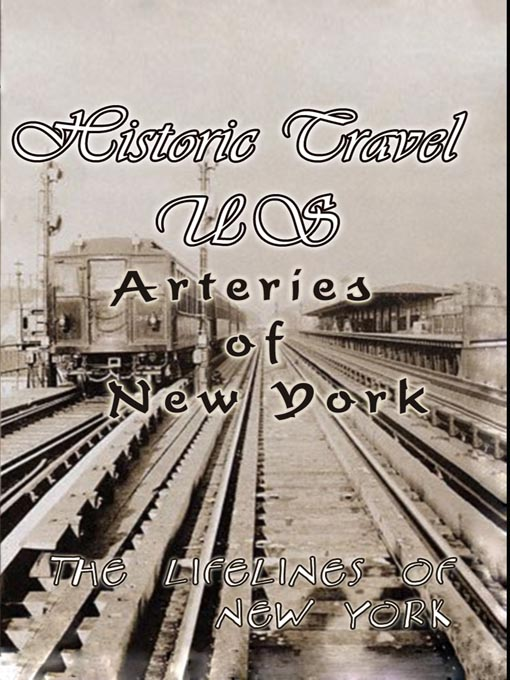 Title details for Arteries of New York by A2ZCDS - Available