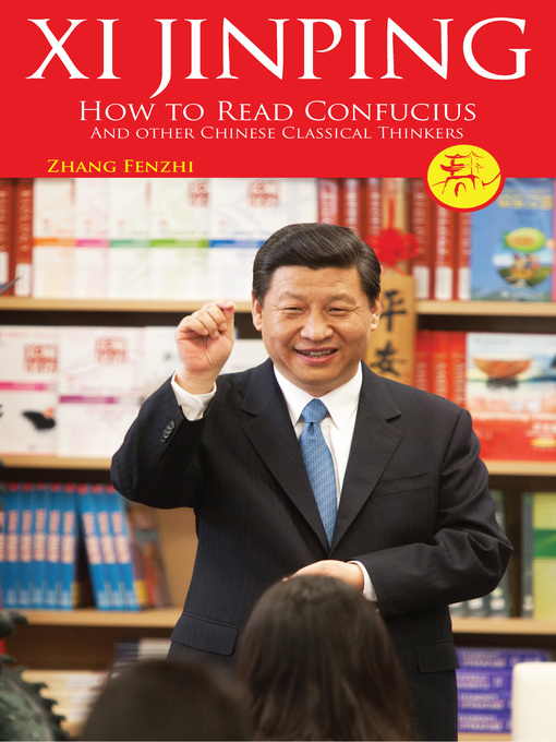 Title details for Xi Jinping by Fenzhi Zhang - Available