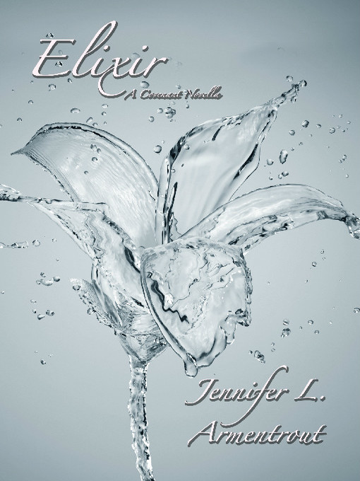 Title details for Elixir by Jennifer L. Armentrout - Available