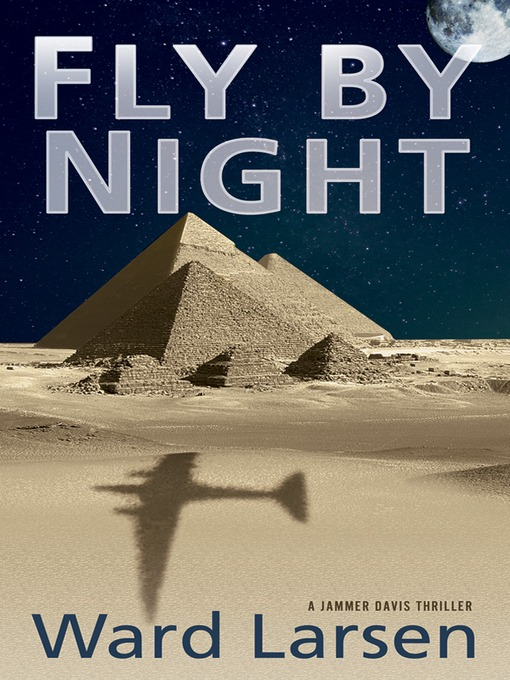 Title details for Fly by Night by Ward Larsen - Available